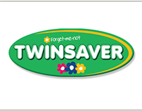 Twinsaver 500 Sheets | Radio