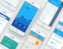Free wifi network app