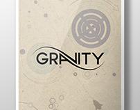 Gravity Branding & Promotional Materials