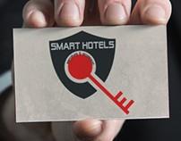 [Brand Identity] SMART Hotels