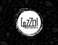CAZZO! | Identidade Visual