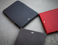 MAG: The wallet made with a touch of magic