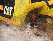 CAT Jobsite Toolbox Concept - Junior Year