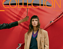 Fashion Collection mag nov18 cover story