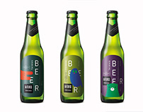 Taiwan Beer 2016 Limited edition 台灣啤酒 2016 限定瓶