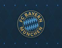 Bayern München x Adidas