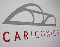 Cariconics Branding