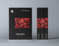 Cake Station Catalouge