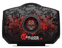 Gears x Hydro74 | Vanguard