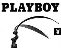 PLAYBOY | TWELVEDOT : COLLECTOR'S EDITION ART TOY