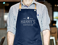 Harry's Coffee Co