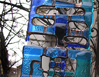 HandMadeGlass // Ръчно стъкло