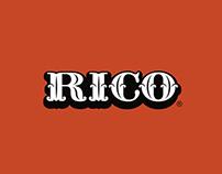 RICO Branding