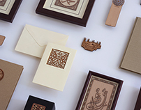 Islamic Artisan