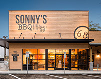 Sonny's BBQ Brand Collection