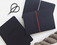 KNOET | Workbook design