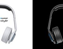 Blaupunkt  Style Dj Headphone
