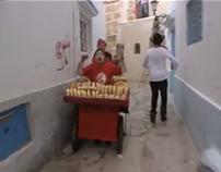 Tunisiana - Viragi
