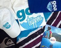 Branding - Goa Trippers