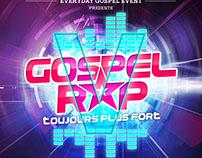 Gospel Rap V
