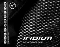 DIVERSE_Iridium clothing AW 2011 & SS 2012