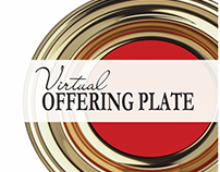 Virtual Offering Plate-Pew Card