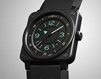 BR 03-92 Bi-Compass / 2019