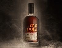 Jatone CIGAR RESERVE key visual