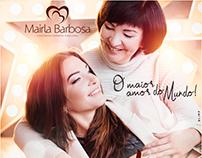 Amor de Mãe - Mairla Barbosa Dermato-Funcional