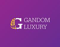 Gandom Luxury Branding