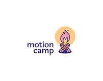 Motion Camp | Egypt