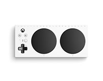 Xbox Adaptive Controller, Microsoft Device Design Team