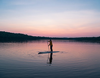 What Equipment Do You Need to Paddle Board?