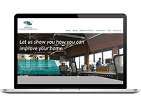 Making Developments Website Design