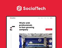 SocialTech. AIDA