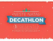 Decathlon - Proposta App Natal 2015