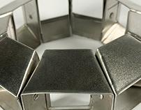 METAL I - Tinplate Steel Project