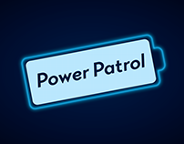 Power Patrol Identity (2016)