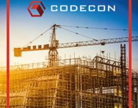 Codecon - Empresa de construcción