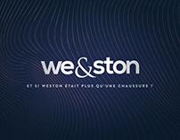 We & Ston