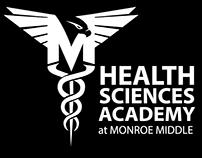 Rebranding of Monroe Middle School