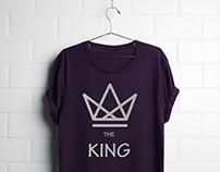 Koszulka The King