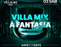 Villamix à Fantasia