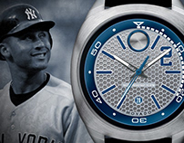 Derek Jeter Captain Series