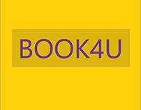book4u app