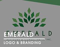 Emerald | Logo Design