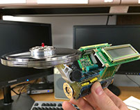USS Enterprise (recycled parts build)