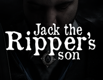 Jack The Ripper's Son