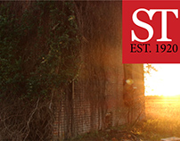 Haunted House of Sycamore Cross - Smfd Times Media