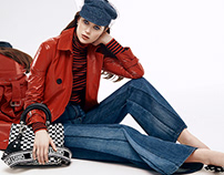 Dior - Yasmina Magazine